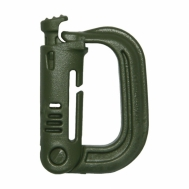 Карабин D-Ring (EDC) (Olive)