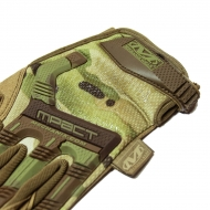 Перчатки Mechanix NEW M-Pact (Multicam)