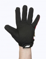 Перчатки Mechanix The Original® black/red