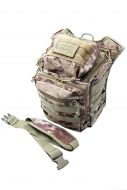 Рюкзак Gongtex Tactical Rover slign chocolate chip