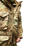 Костюм Tactical Gongtex GEN III Multicam