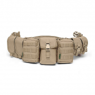 Тактический пояс Elite Ops PLB Mk 1 Utility Combo Warrior Assault Systems MULTICAM