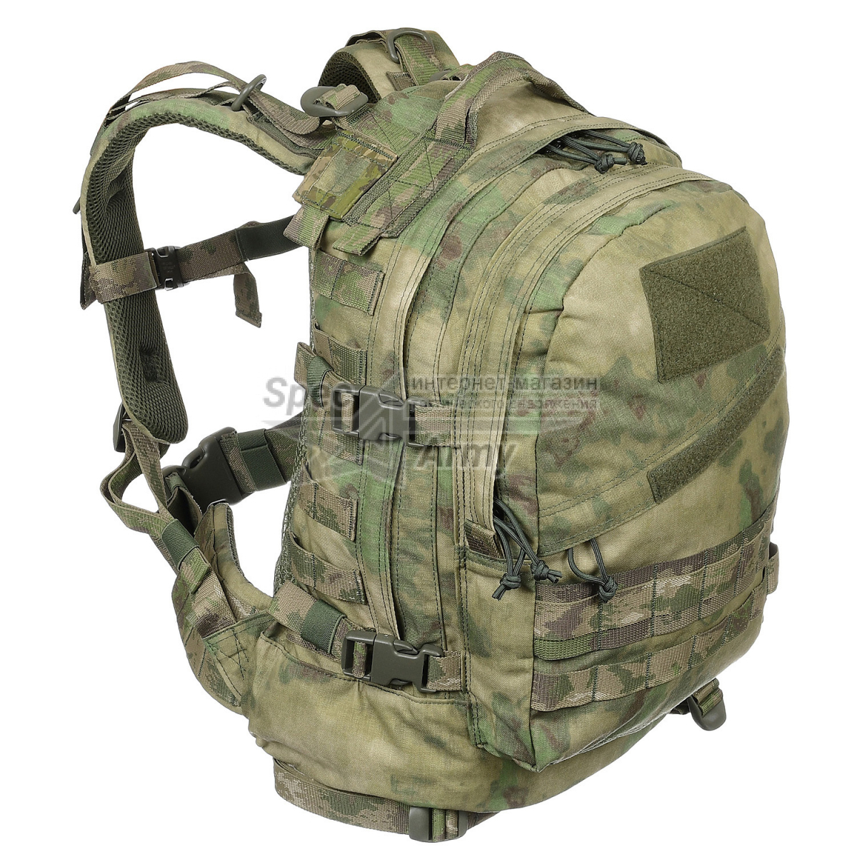 Рюкзак 3 Day Assault Pack Warrior Assault Systems A-TACS FG