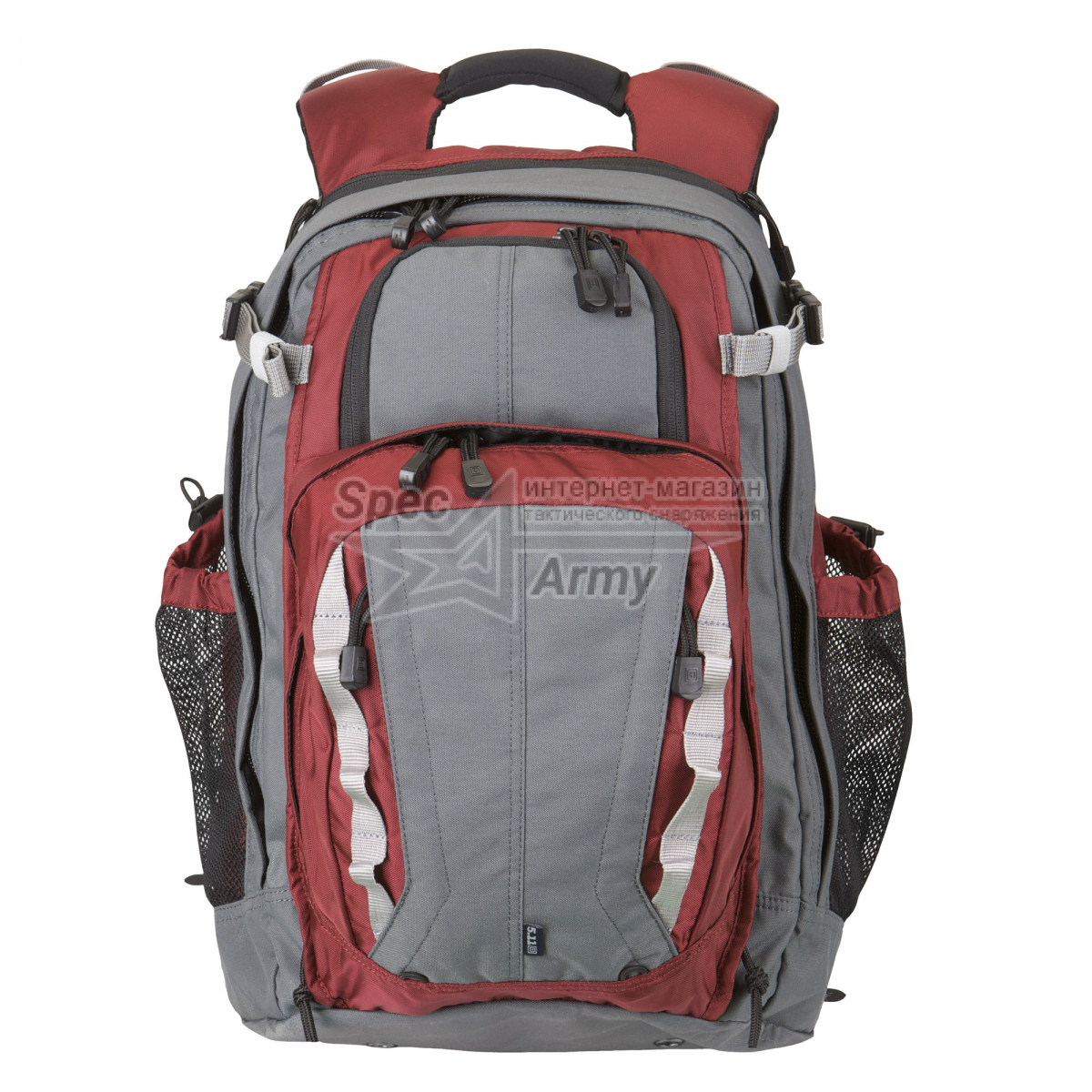 Рюкзак COVRT 18 Backpack 5.11 RED
